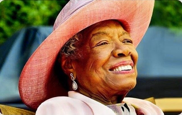 a biography of maya angelou one of the greatest poets of all time