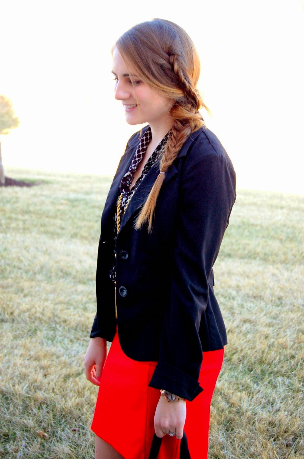 A Memory Of Us: rain ready   A Kansas City Fashion Blog in