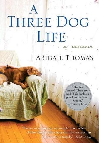 Abigail Thomas