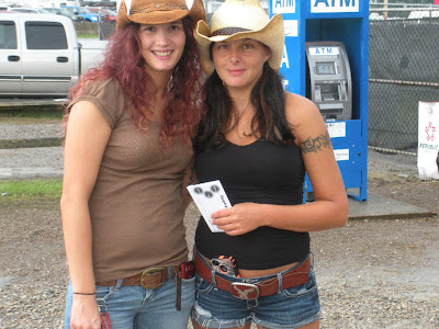 jamboree in the hills hot chicks