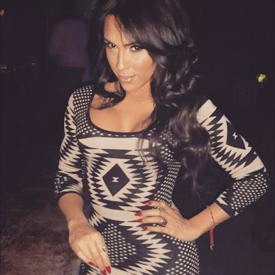 Photos: Transgender Kim Kardashian fan spends $100,000 to look like her Kim%2BT