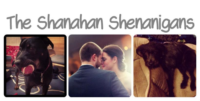 The Shanahan Shenanigans