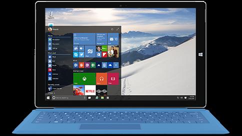 Download Windows 10 x86/x64 ISO