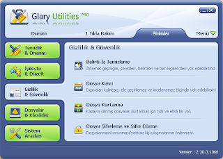 glary untilities