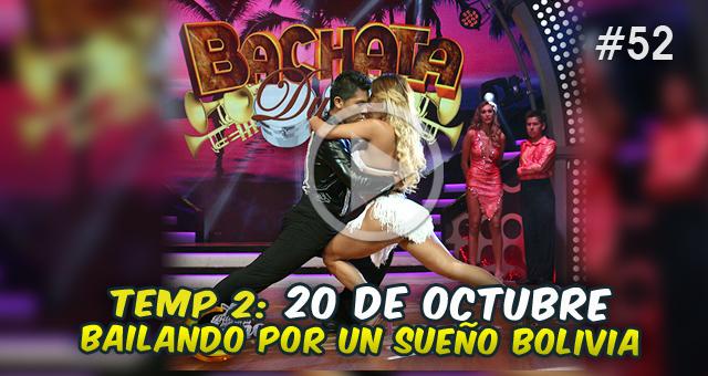 20octubre-Bailando Bolivia-cochabandido-blog-video