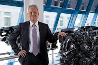 Bernhard Heil Head of Powertrain