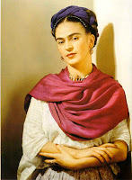 Frida Khalo - México