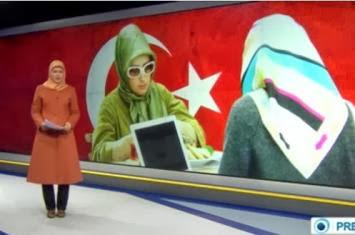 Turki menghapuskan Undang-undang Larangan Jilbab