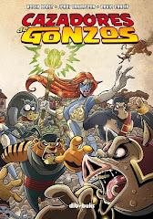 Cazadores de Gonzos ( DIBBUKS)