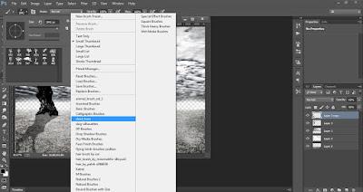 Belajar adobe Photoshop Cara Membuat Digital Imaging Hewan