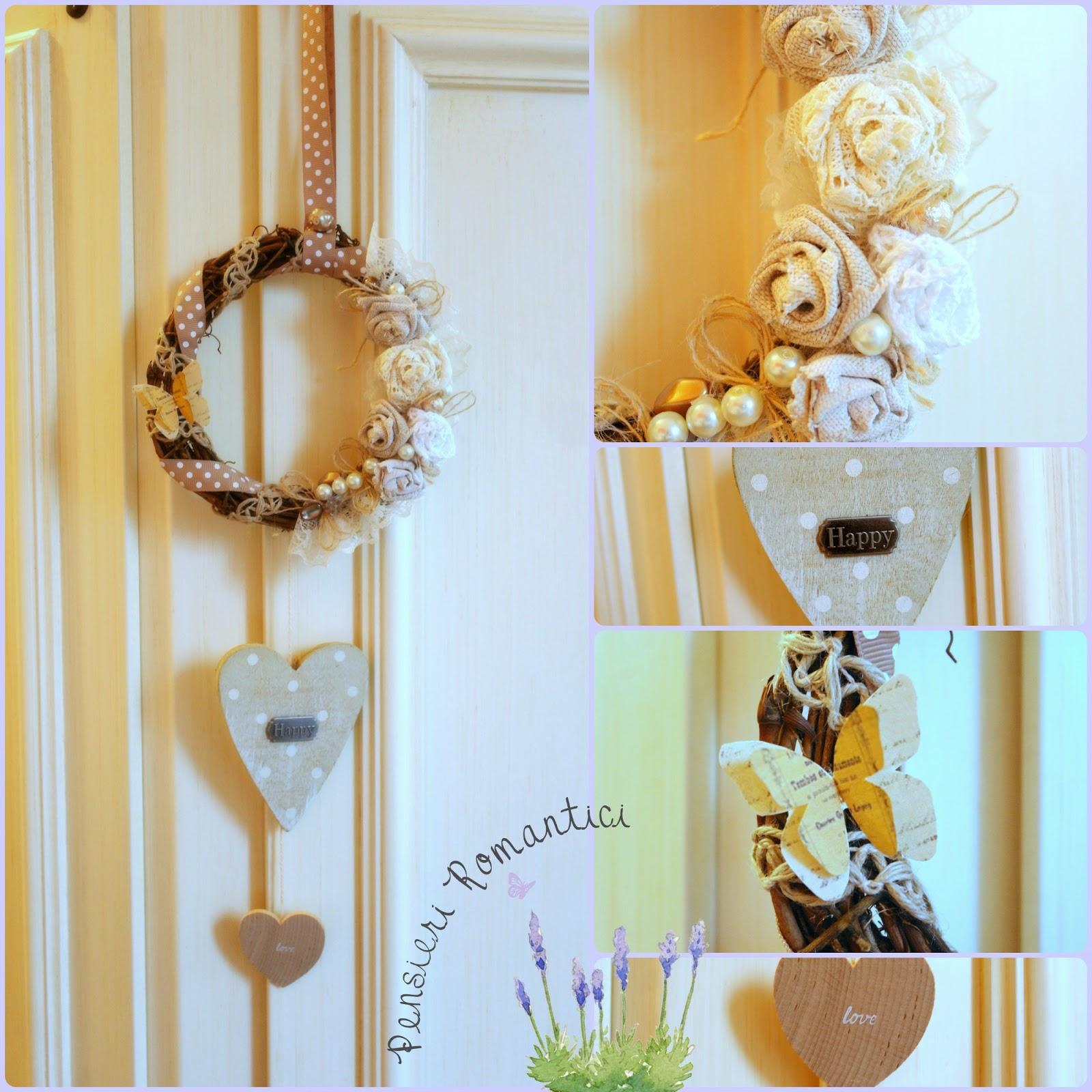 wreath art craft