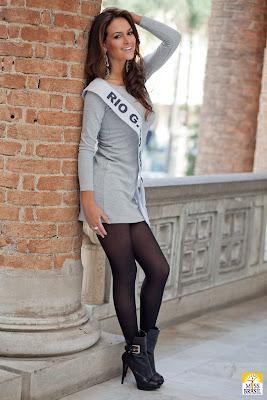 Fotos Priscila Machado - Miss Universo 2011 - Brasil 4
