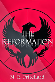 The Reformation (The Phoenix Project, #2)