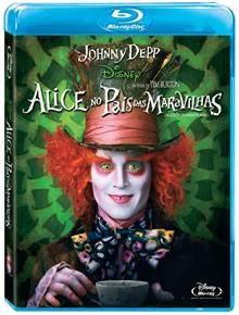 Download Alice no País das Maravílhas (2010) 720p BDRip Bluray Torrent Dublado
