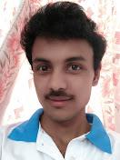 Blogger's profile
