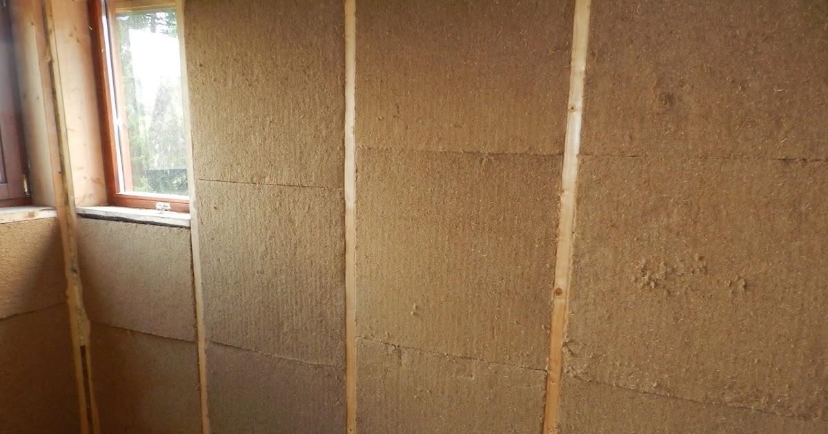 Ma maison au naturel isoler avec de la laine de bois - Laine de verre ou laine de bois ...