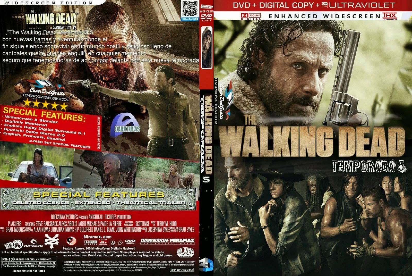 Оригинальное название: the walking dead год выхода: 2011 (2 сезона) страна: сша жанр: ужасы, фантастика, триллер