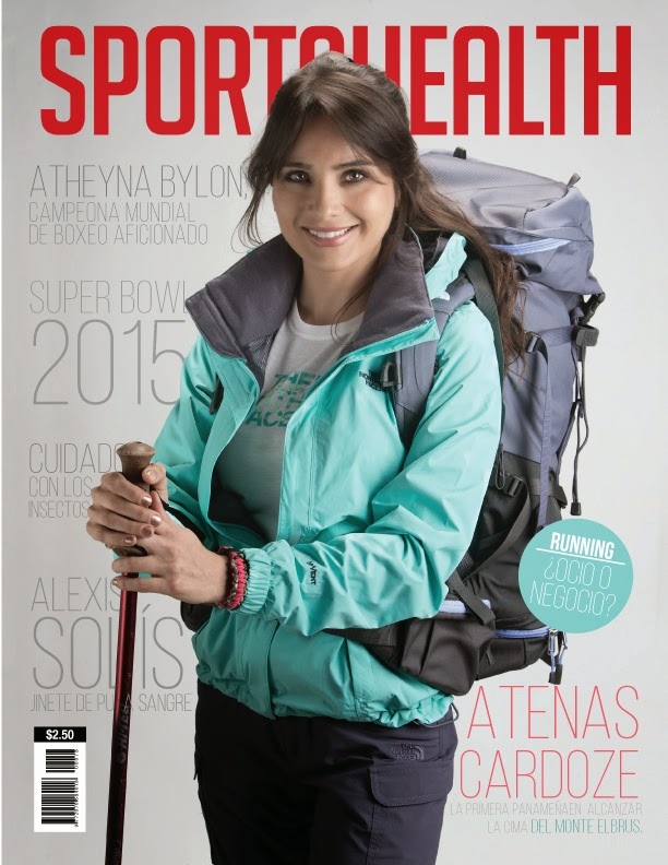 Revista Correr Panama