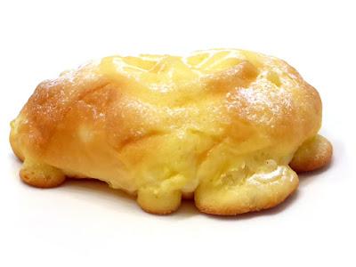 ~冷やして美味しい~瀬戸内レモンのクリームパン | HOKUO(北欧)