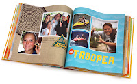 Shutterfly.com photo books