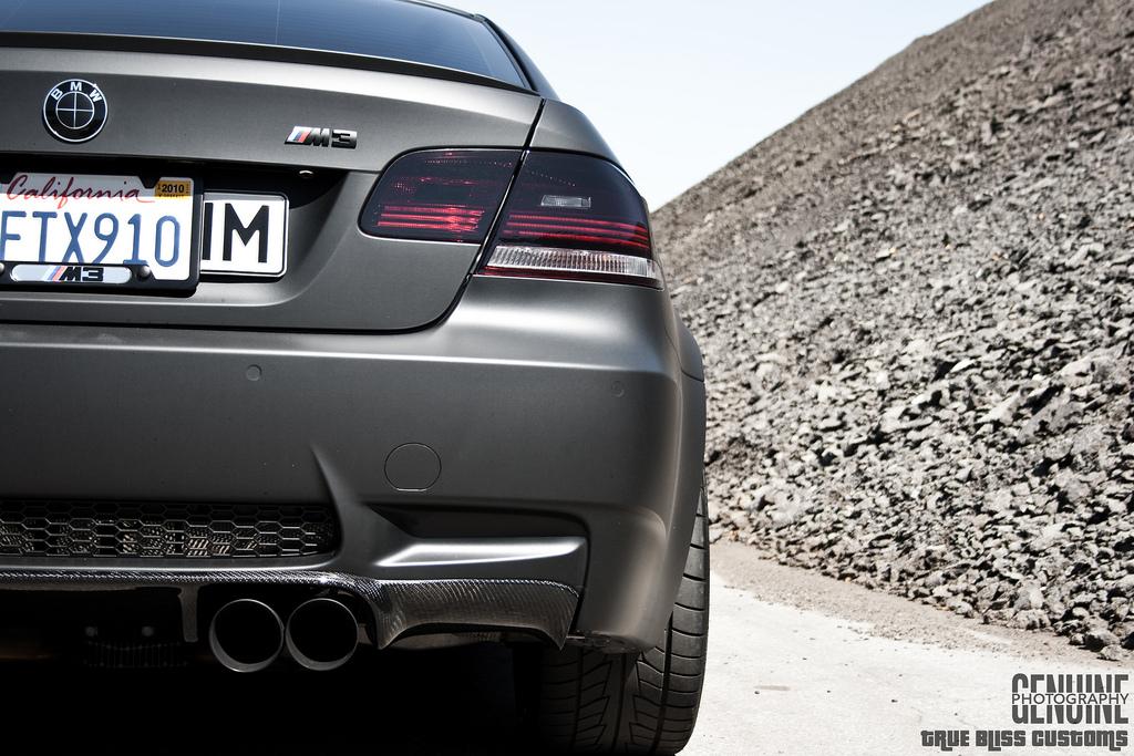 BMW E92 M3 Wallpaper High Quality