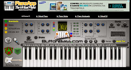 :• Virtual Piano