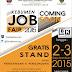 Job Fair Kebumen 2015 Hadir Kembali