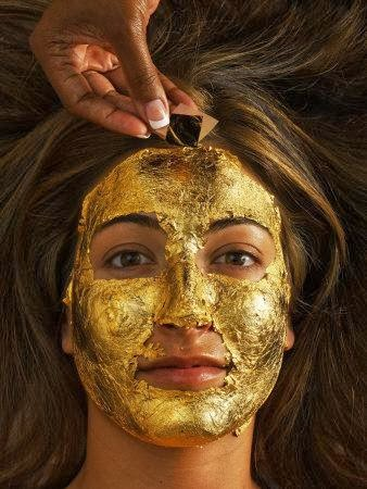GOLD FACIALS PROMOTION