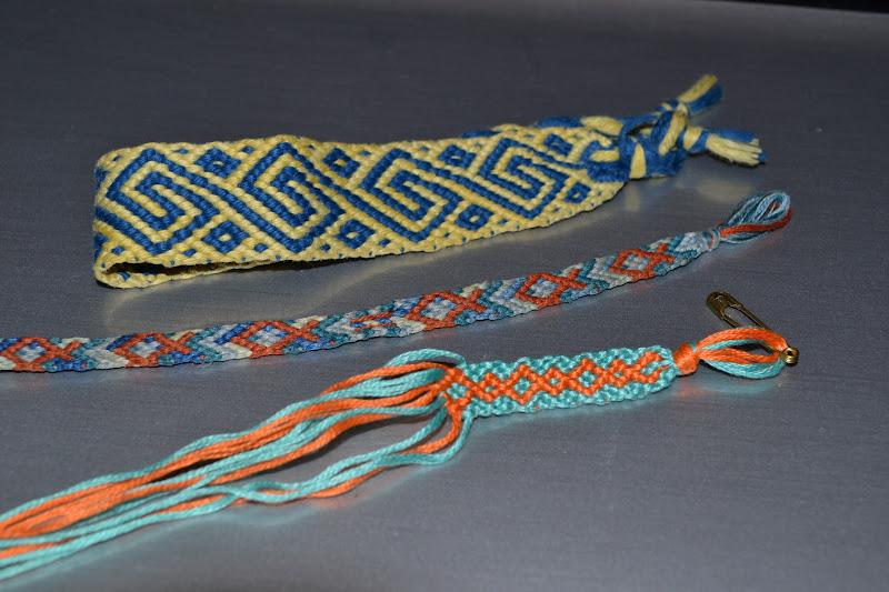 Bracelet br silien en v longueur fil - Longueur fil bracelet bresilien ...