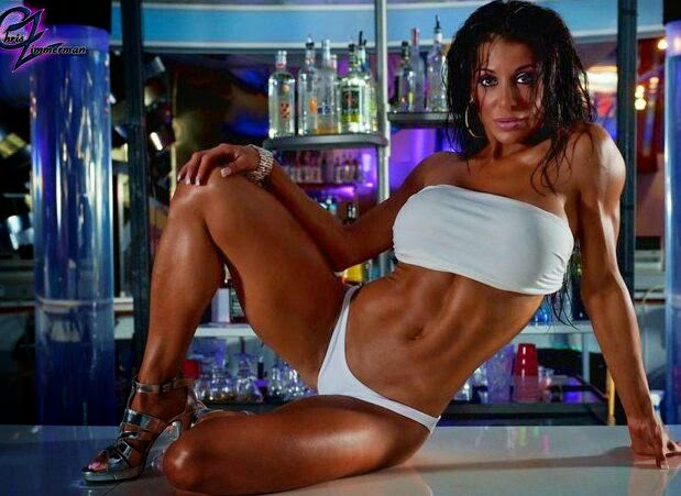 Dayna Maleton-female fitness models-female fitness