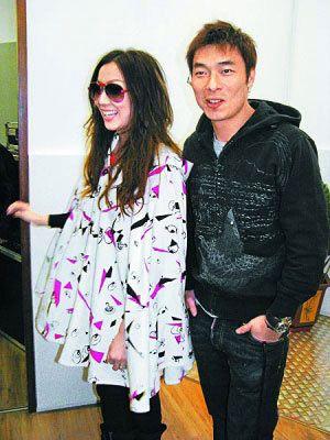 TVB Celebrity News: Andy Hui & Sammi Cheng to take 3 ...