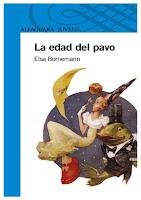 LA EDAD DEL PAVO-BORNEMANN
