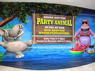 free kids activities singapore