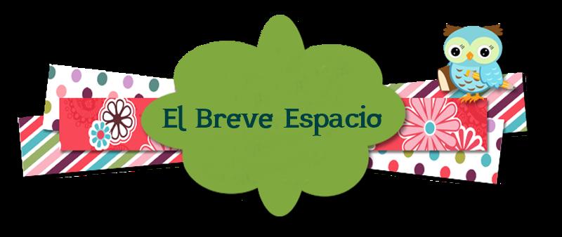 EL BREVE ESPACIO