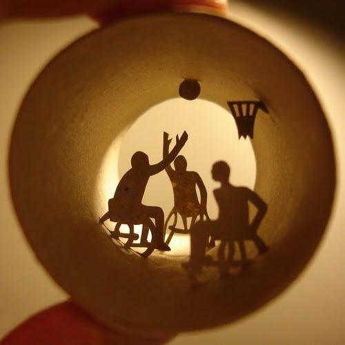 06-Basketball-Recycling-Toilet-Paper-Tubes-Anastassia-Elias-Books-Painter-Illustrator-www-designstack-co