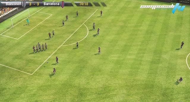 FX Fútbol + FX Calcio PC Full Español Repack