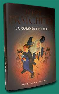 Terry Pratchett - La corona de hielo