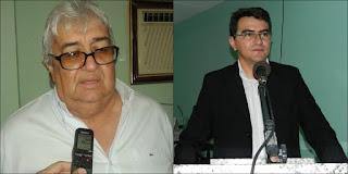 Em Picuí o ano de 2015 termina com pré-campanha polarizada entre Renan e Olivânio