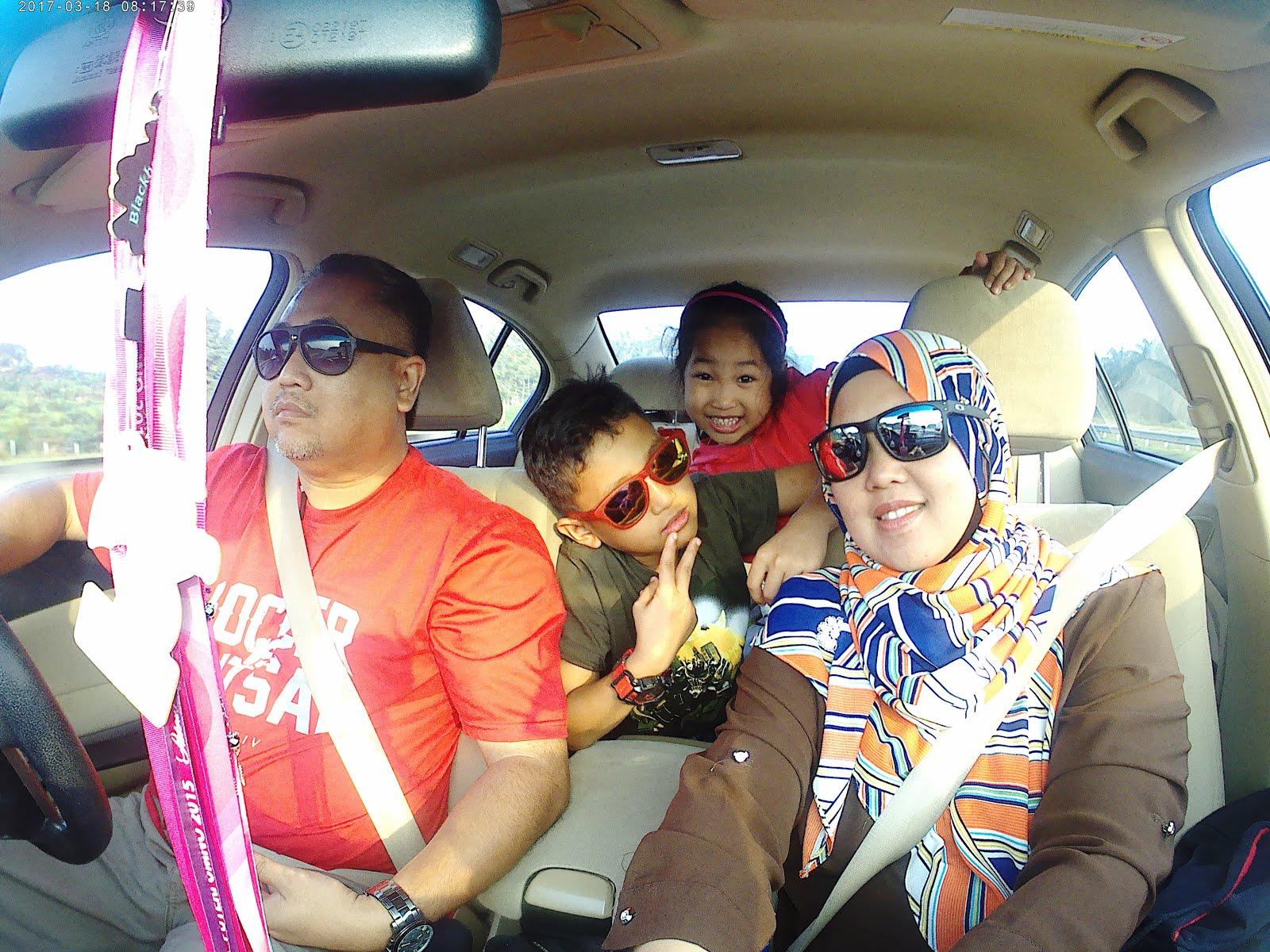 Cruzito Family Blog