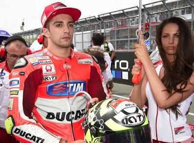 Jelang Indianapolis, Iannone Kini Masuk dalam Daftar Mangsa Marquez