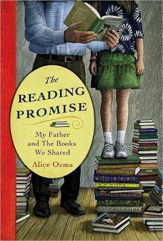 A book review about The Reading Promise by Alice Ozma. I loved this book. It really spoke to me because I treasure the time I spend reading aloud to my children / www.sunlitpages.com