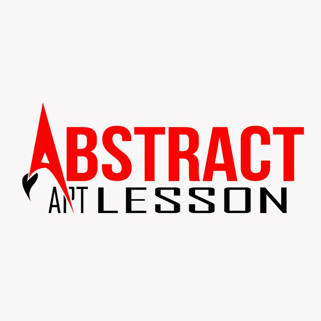 Modern Abstract Art Techniques Video Lessons