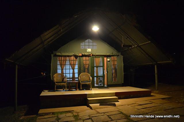 Review Jungle Lodges Kabini Resort Enidhi India