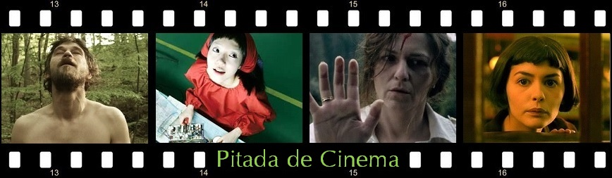 Pitada Cult de Cinema