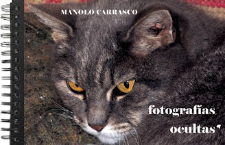 FOTOGRAFÍA: FOTOGRAFÍAS OCULTAS
