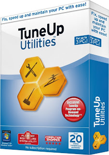 TuneUp 2013 + Patch iOTA MG