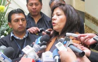 Televisión en Bolivia