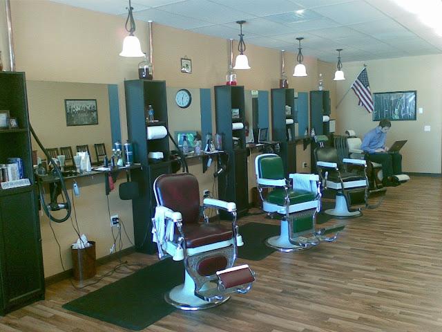 Barber Parlor : Barber Shops Barber Uniforms Galleries