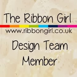 Ribbon Girl DT