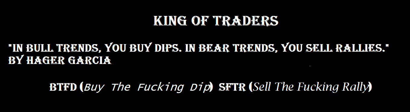 KING OF TRADERS